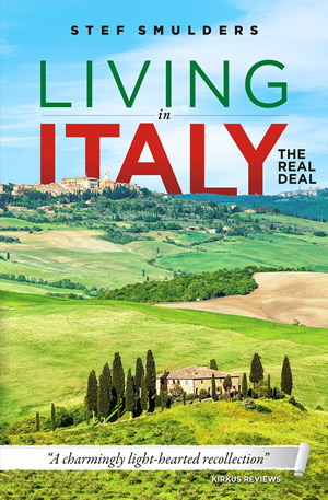Italy expat adventures travel living